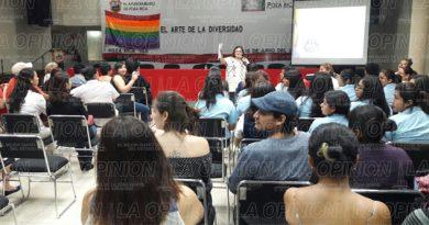 Inicia semana del Arte de la Diversidad sexual