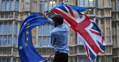 Insiste Unión Europea a Reino Unido iniciar negociación del brexit
