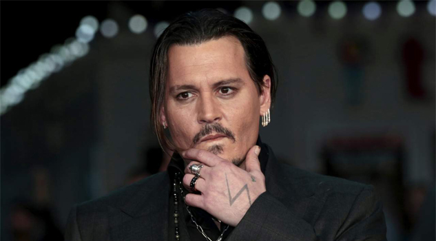 Johnny Depp venderá pertenencias por situación financiera