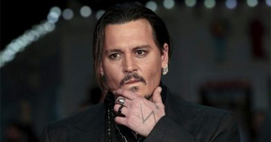 Johnny Depp venderá pertenencias por situación financiera