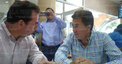 José y Héctor Yunes rechazan conato de separación en el PRI