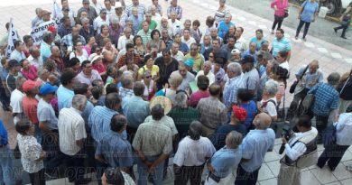 Jubilados piden la eliminación de un concepto que les genera pérdidas al cobrar