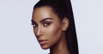 Kim Kardashian sacude redes