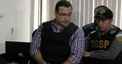 La extradición de Javier Duarte dependerá de la defensa que presente