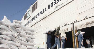 México reducirá envíos de azúcar refinada a EU