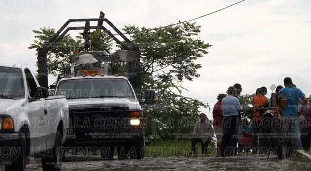 Mantienen el bloqueo contra Pemex y Tetsa