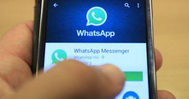 Mira lo que WhatsApp hizo con la cámara de fotos