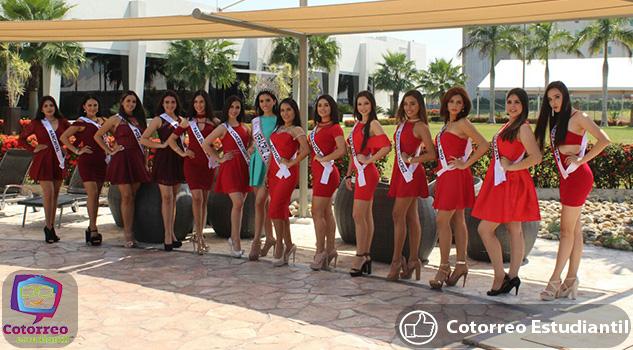 Miss y Mr Teen Universe Veracruz 2017
