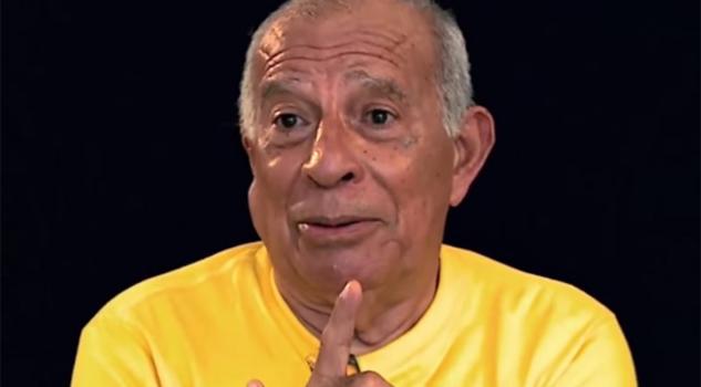 Muere el exfutbolista colombiano, Marcos Coll