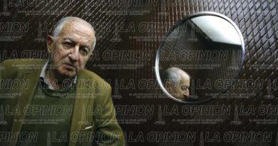 Muere el novelista español Juan Goytisolo