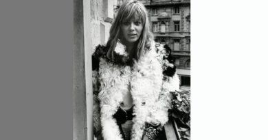 Muere la musa de The Rolling Stones, Anita Pallenberg