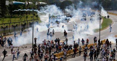 Muertes en Venezuela nos obligan a actuar