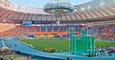 Mundial Rusia 2018 Futbol