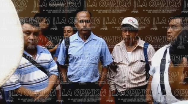 Denuncian retraso de obra carretera en la costa papanteca