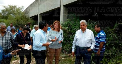 Papantla Margarita Zavala Obra Fraudulenta