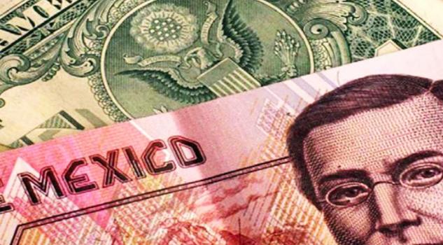 Peso gana terreno frente al dólar