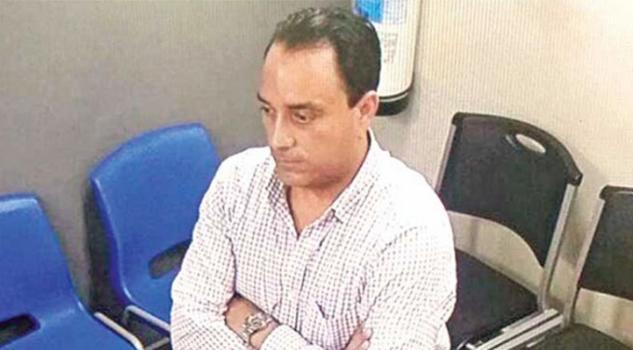 Piden la extradició del ex gobernador de Quintana Roo, Roberto Borge