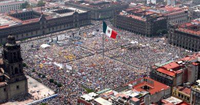 Población de México aumentará a 147 millones para 2030