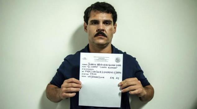 Podrían demandar a Univisión y Netflix por serie de El Chapo