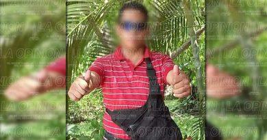 Policía del IPAX detenido por asaltar carnicería