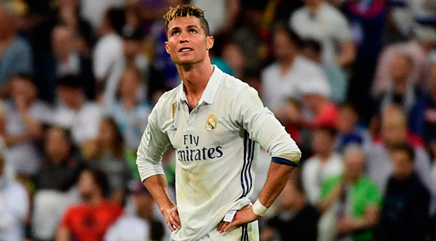 Portugal Cristiano Ronaldo Real Madrid