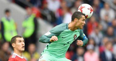 Portugal vs. Chile, por el pase a la semifinal