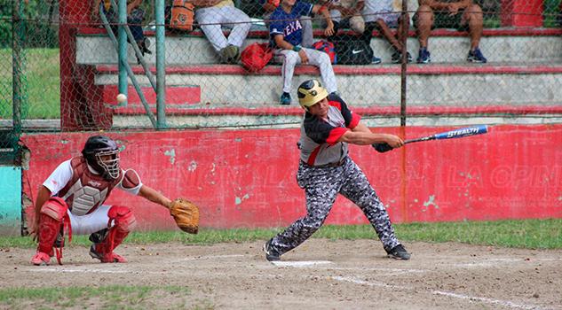 Poza Rica Béisbol Cuarto Triúnfo