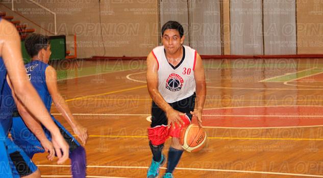 Poza Rica Basquetbol Deportivo Petrolero