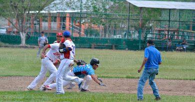Poza Rica Beisbol Liderato