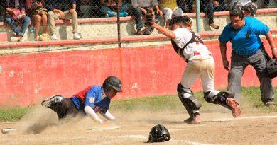 Poza Rica Campeonato Estatal Béisbol