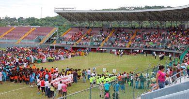 Poza Rica Copa Frus 2017