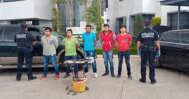 Poza Rica Detienen Jefe Zetas Abrir Plaza