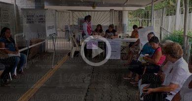 Poza Rica Petromex Casilla Aún No Abre