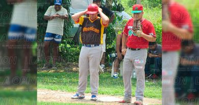 Poza Rica Playoffs Beisbol