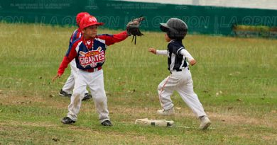 Poza Rica Torneo Amistad