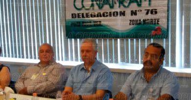 Poza Rica Transportistas Crisis