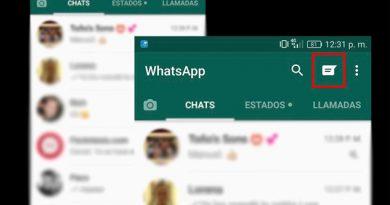 Esta será la nueva actualización de WhatsApp