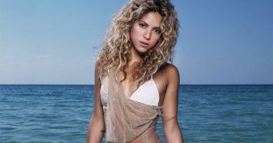 Quién impidió que Shakira dejara la música