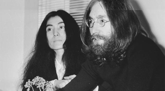 Reconocen a Yoko Ono como coautora de Imagine