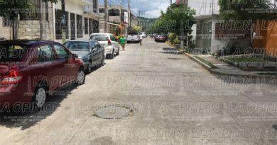 Reportan olor a gas en Poza de Cuero y Gaviotas