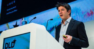 Responsable de Uber Technologies abandona el cargo