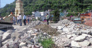 SEV rescinde contrato a empresa constructora