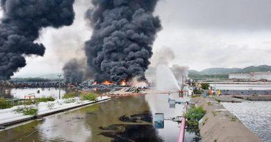 Se dificulta la búsqueda de socios para Pemex por incendios en refinerías