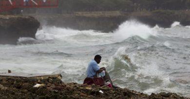 Se forma Bret, la segunda tormenta tropical
