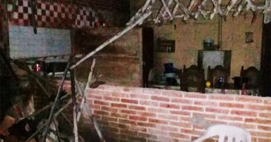 Sismo en Chiapas deja seis heridos