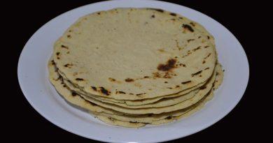 Super tortilla contra la desnutrición y la obesidad