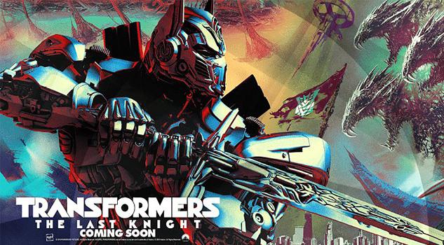Transformers: The Last Knight con bajos ingresos en taquilla