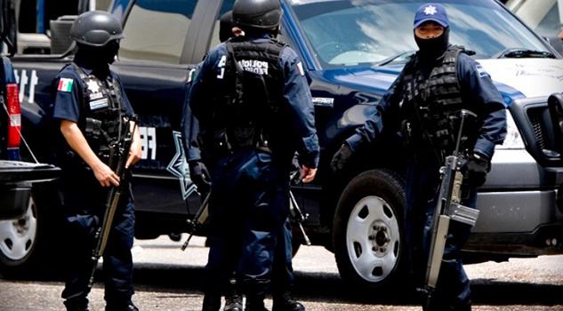 Tres muertos por ataques en Acapulco