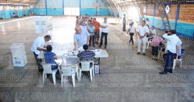 Tribunal resolverá elección de alcalde en Naranjos