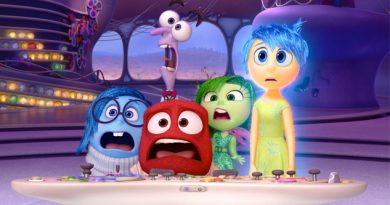 Van contra Disney por el robo de la idea original de 'Inside out'